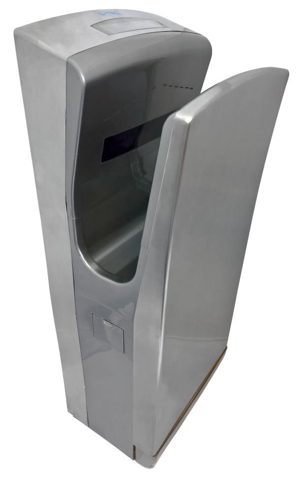 Скоростная cушилка для рук G-teq 8878 MC, фото