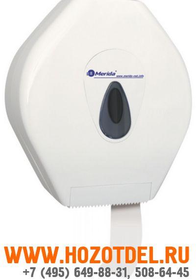 Держатель туалетной бумаги MAXI MERIDA-TOP (серая капля)., фото