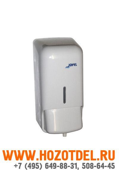 Jofel АС40000 Дозатор жидкого мыла, фото
