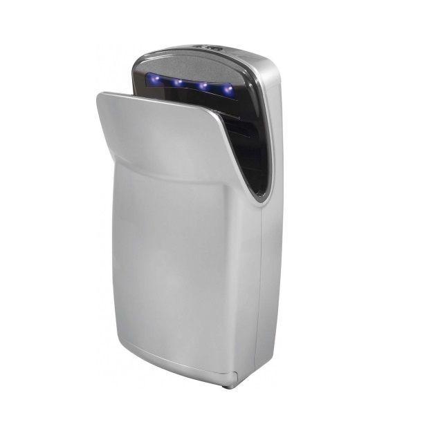 Сушилка для рук Starmix XT 3001 (01 90 62) матовое серебро., фото