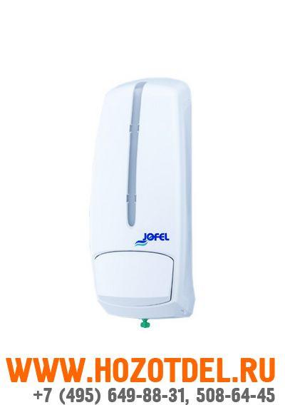 Дозатор жидкого мыла АС96000, фото