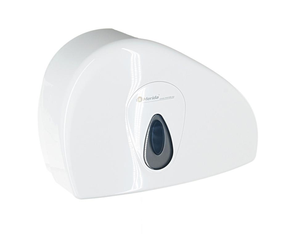 Держатель туалетной бумаги MINI MERIDA TOP (серая капля)., фото