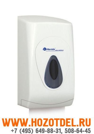 Держатель туалетной бумаги в листах MERIDA-TOP (серая капля)., фото