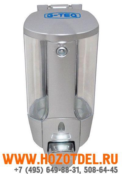 Дозатор для жидкого мыла G-teq 8619, фото