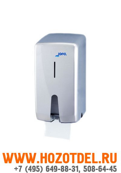 Диспенсер для туалетной бумаги Jofel AF55500, фото