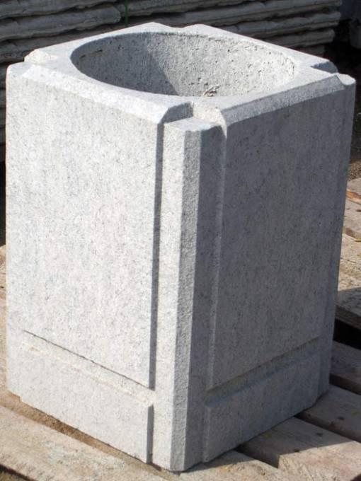 урна из бетона купить в спб