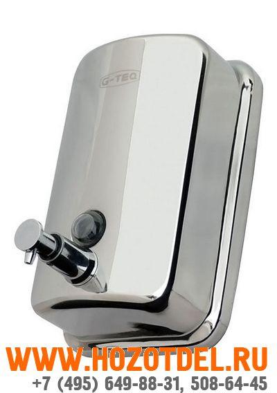 Дозатор для жидкого мыла G-teq 8610, фото