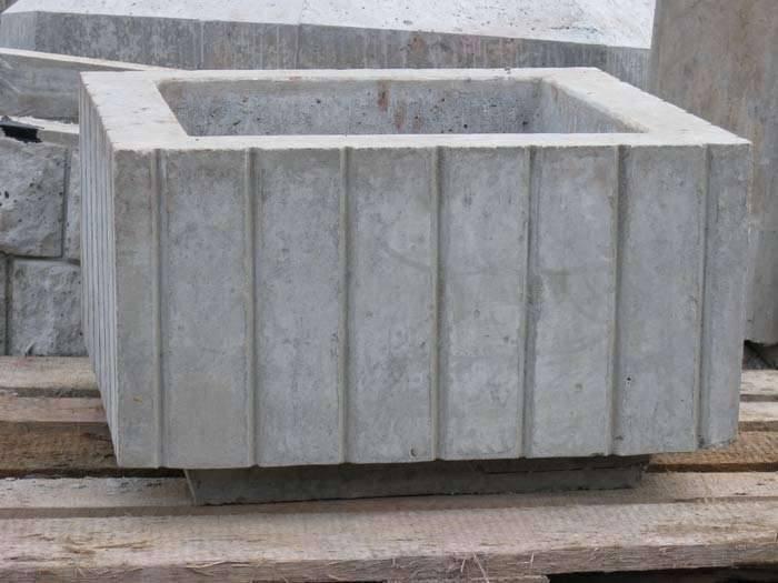 Вазы для цветов из бетона купить керамзитобетон облицовочный купить