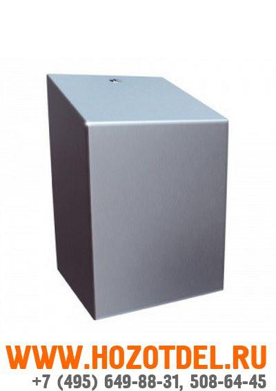 Полотенцедержатель для бумажных полотенец в рулонах металлический MERDA STELLA MAXI., фото