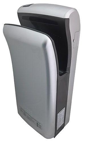 Скоростная сушилка для рук G-1800 PW (Серый), фото