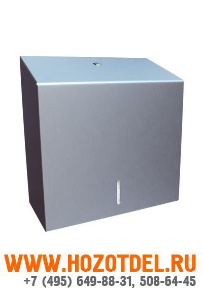 Полотенцедержатель для отдельных бумажных полотенец металлический MERIDA STELLA MAXI., фото