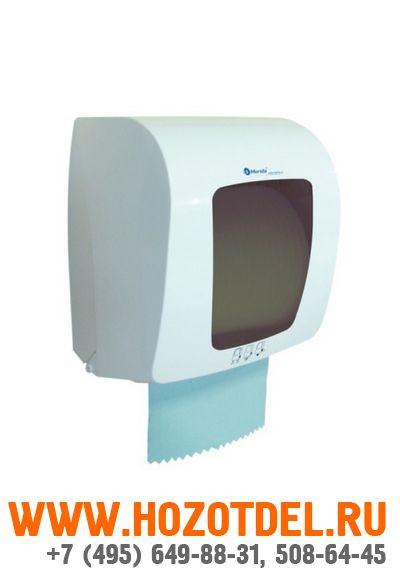 Автоматический держатель бумажных полотенец в рулонах., фото