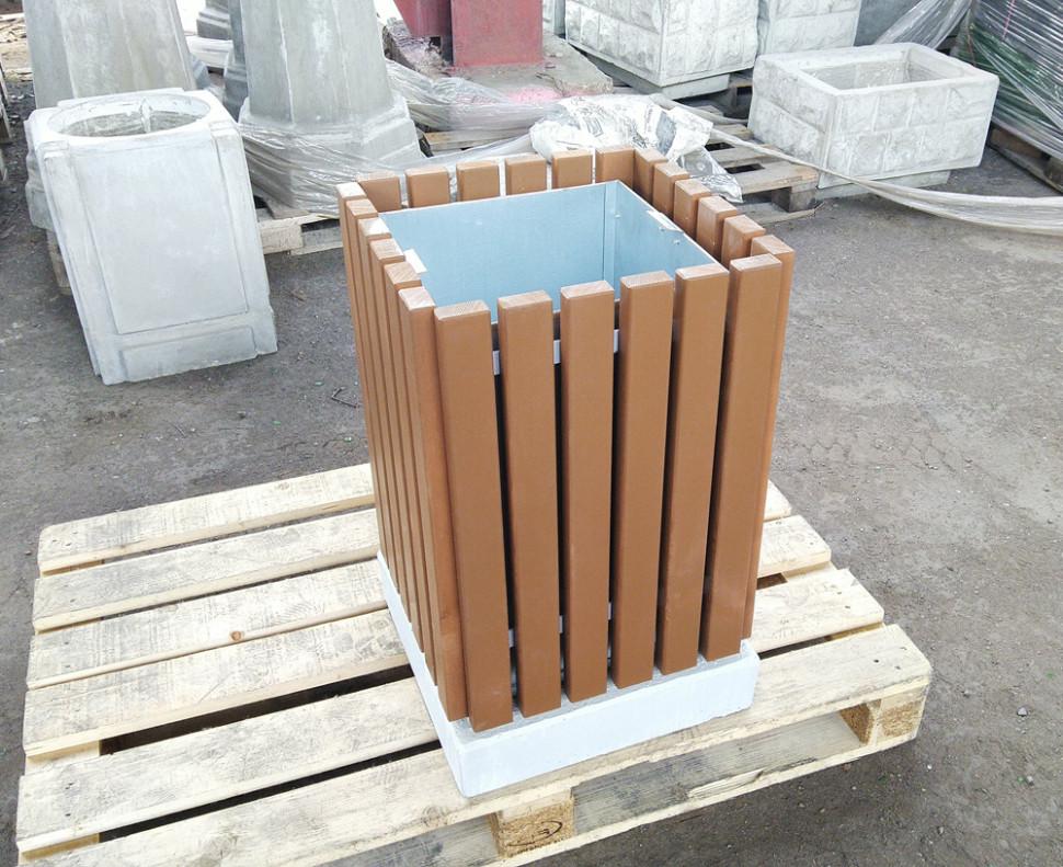 Петергоф бетон бетон характеризуется
