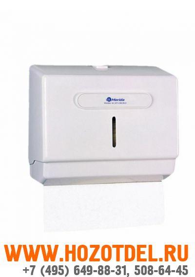 Кассета- полотенцедержатель для отдельных бумажных полотенец., фото