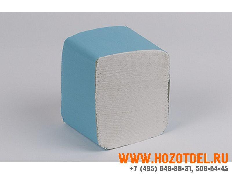 Туалетная бумага листовая, 17 гр., (210250)., фото