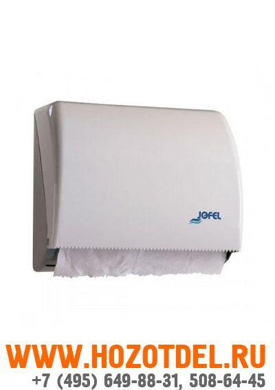 Диспенсер для полотенец универсальный Jofel AH45000, фото