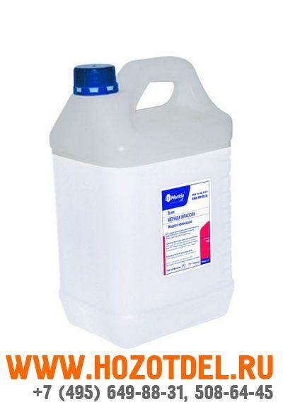 Мыло жидкое кремовое Мерида Классик нейтральное, фото