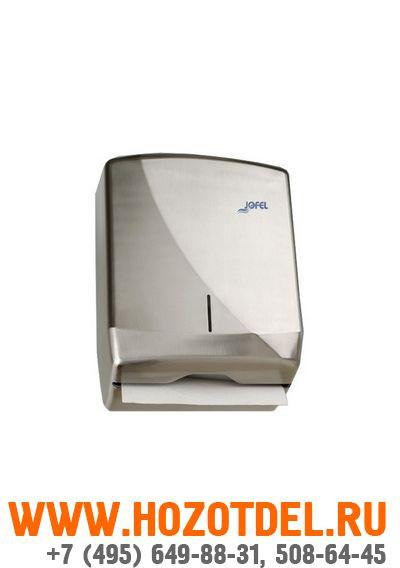 Диспенсер, дозатор Jofel для полотенец AH25000, фото
