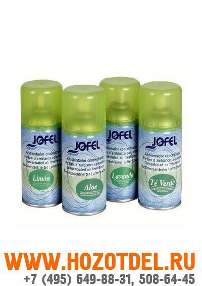 Освежитель воздуха (картридж) аромат Зелёный чай Jofel AKA2015, фото