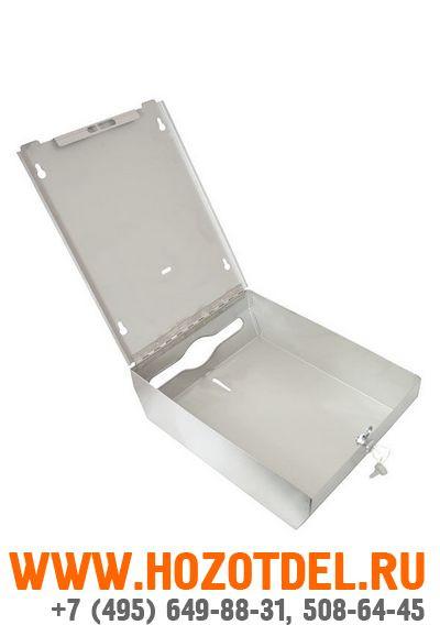 Диспенсер для бумажных полотенец G-teq 8955, фото