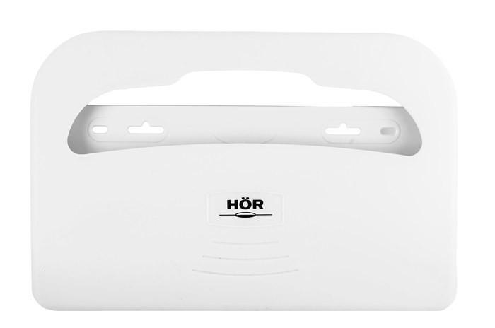 Диспенсер гигиенических покрытий на унитаз HÖR-620 W, фото