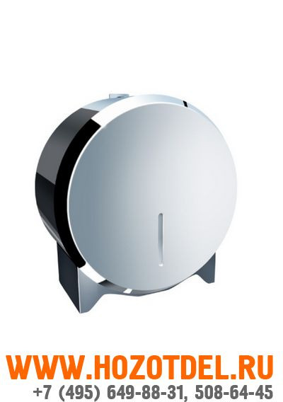 Держатель туалетной бумаги металлический MERIDA STELLA MINI (полированный)., фото