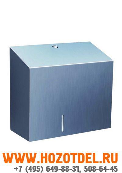 Держатель туалетной бумаги металлический MERIDA STELLA DUO (матовый)., фото