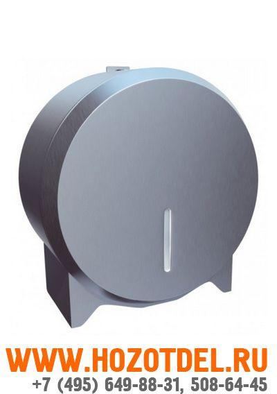 Держатель туалетной бумаги металлический MERIDA STELLA MINI (матовый)., фото