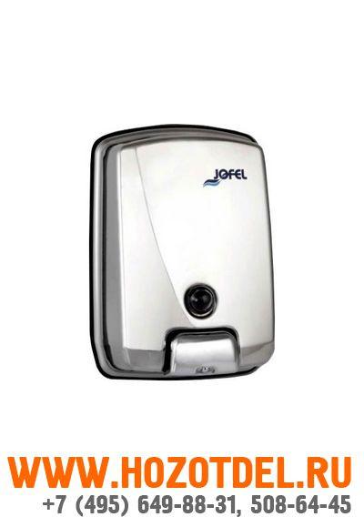 Диспенсер, дозатор Jofel для мыла АС54500, фото